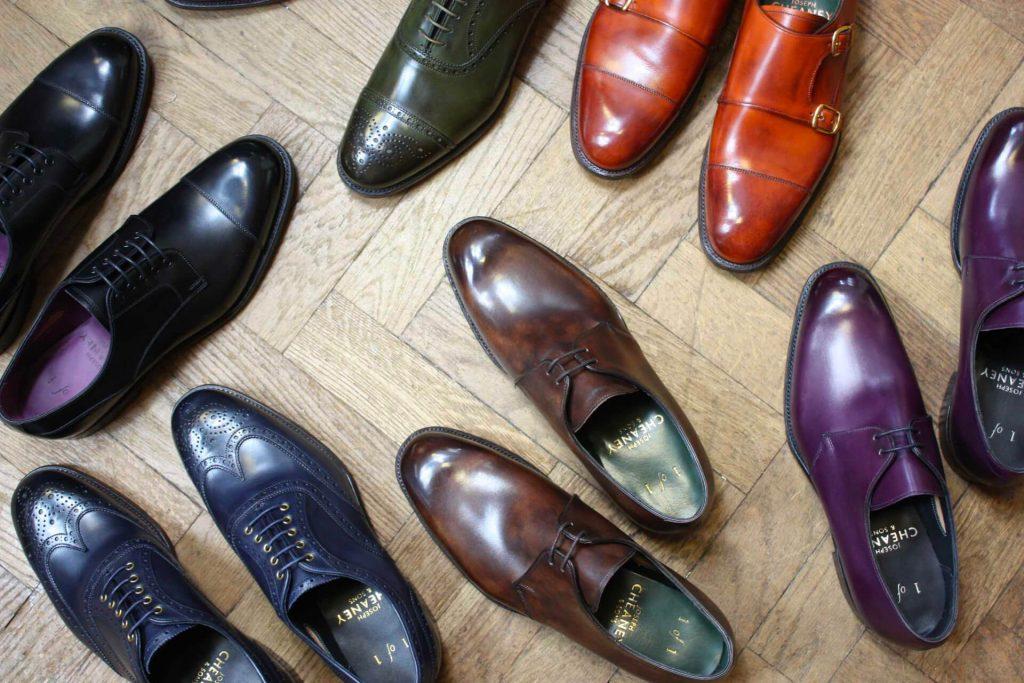 Buy 3 pairs get 20% off