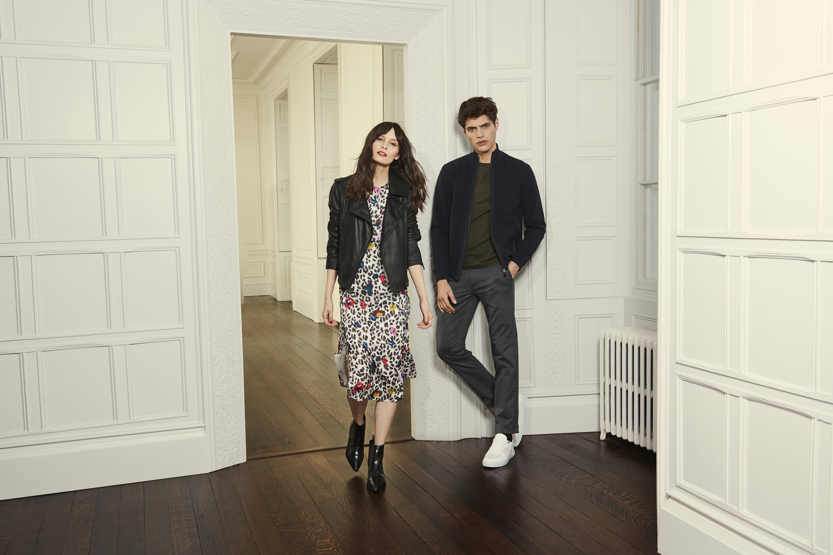 Ted Baker Icon Outlet