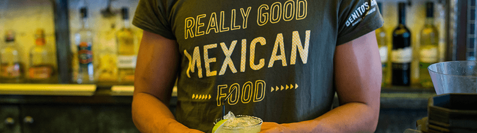 Benito's – Real Mexican Food