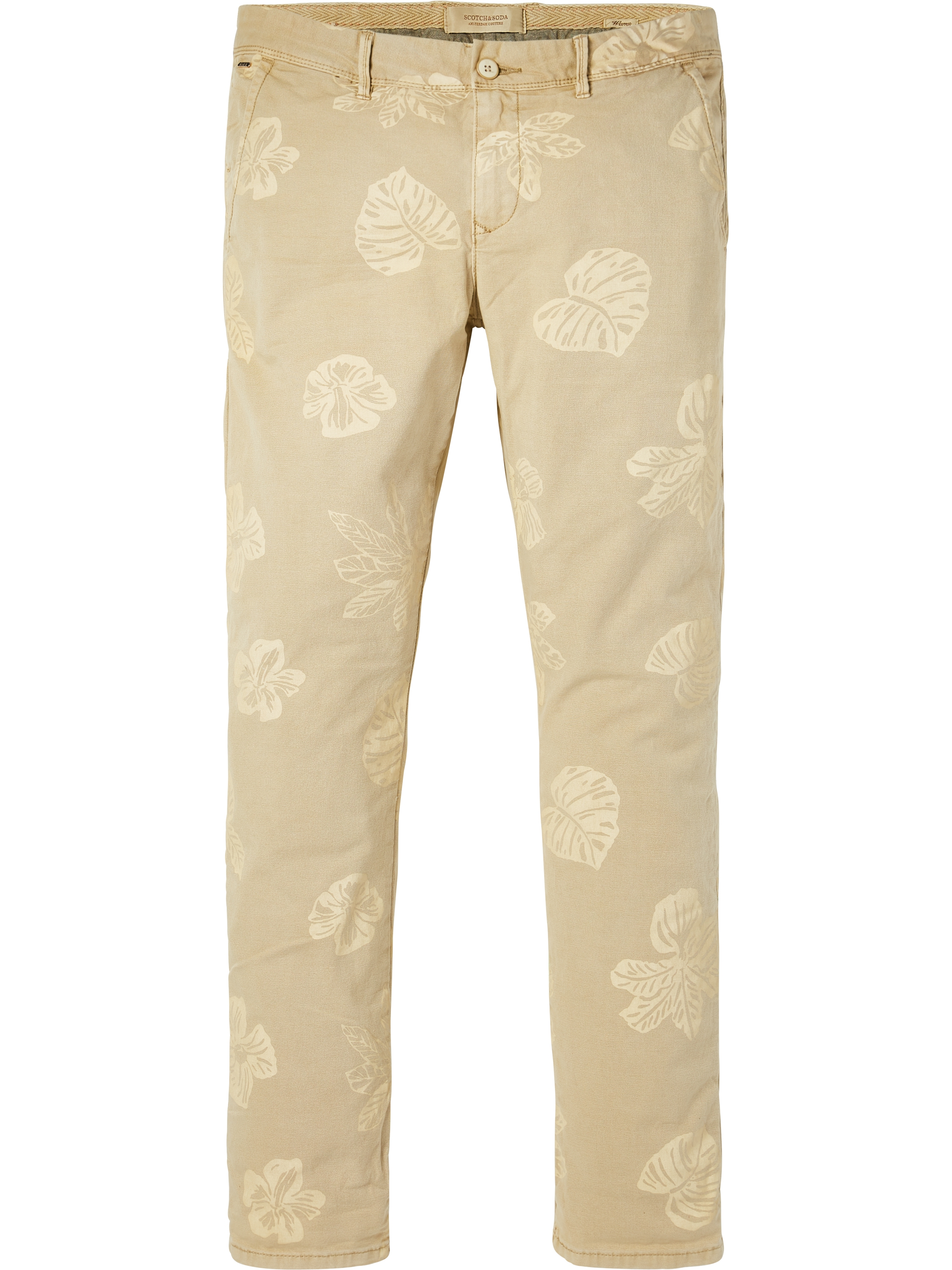 Scotch & Soda, chino trousers, was £144.95 now £80
