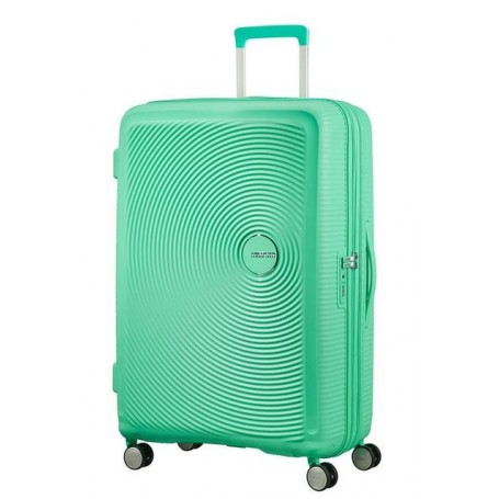 Rolling Luggage, Soundbox Spinner (77cm), was £104 now £83.20