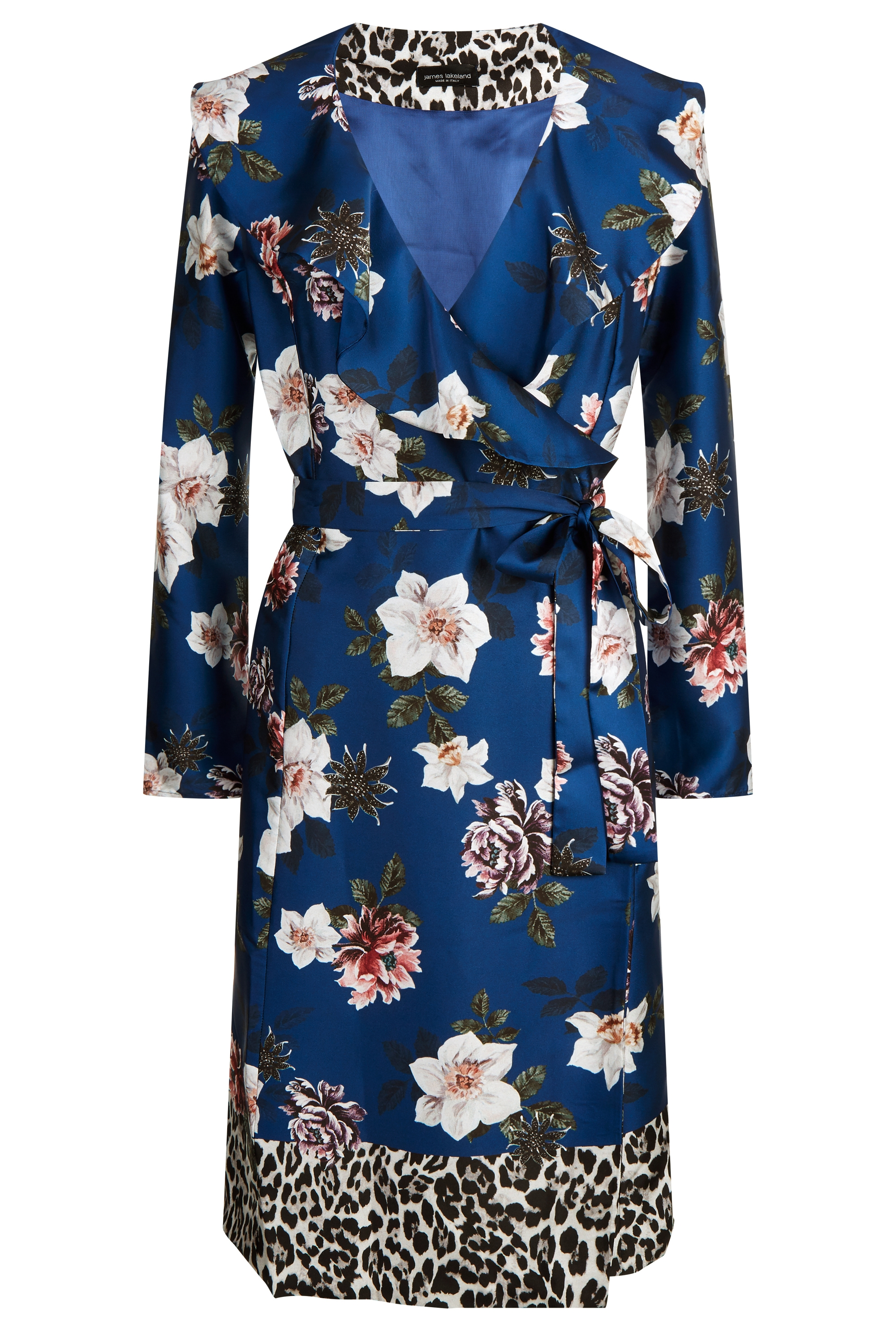 James Lakeland, floral dress, was £249 now £99