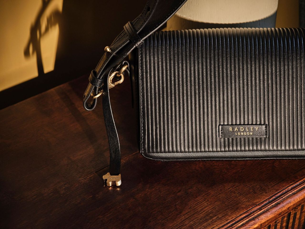 Discover the NEW collection from Radley London
