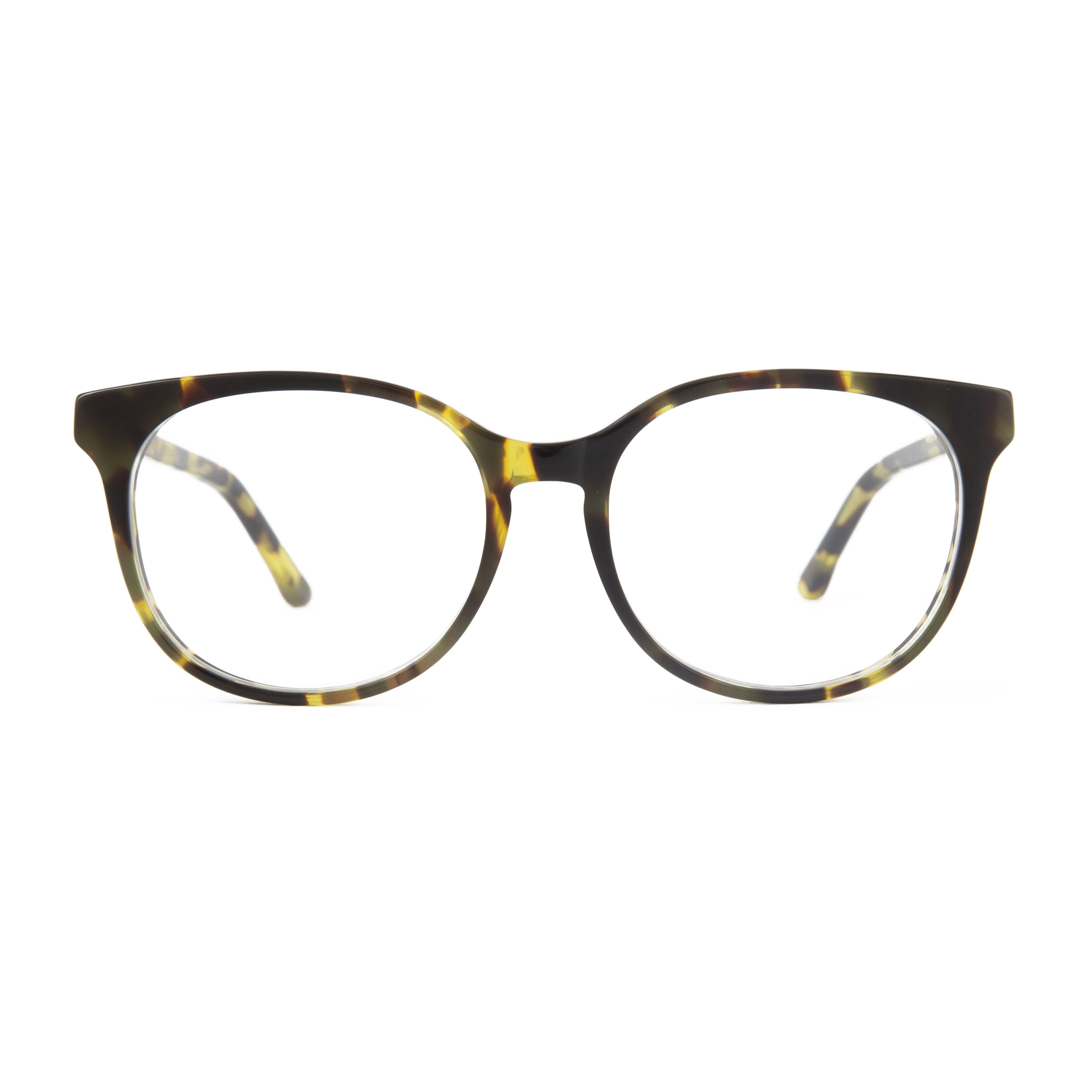 Lead + Ball, Campania Editions clear lens frames, was £75 now £37.50