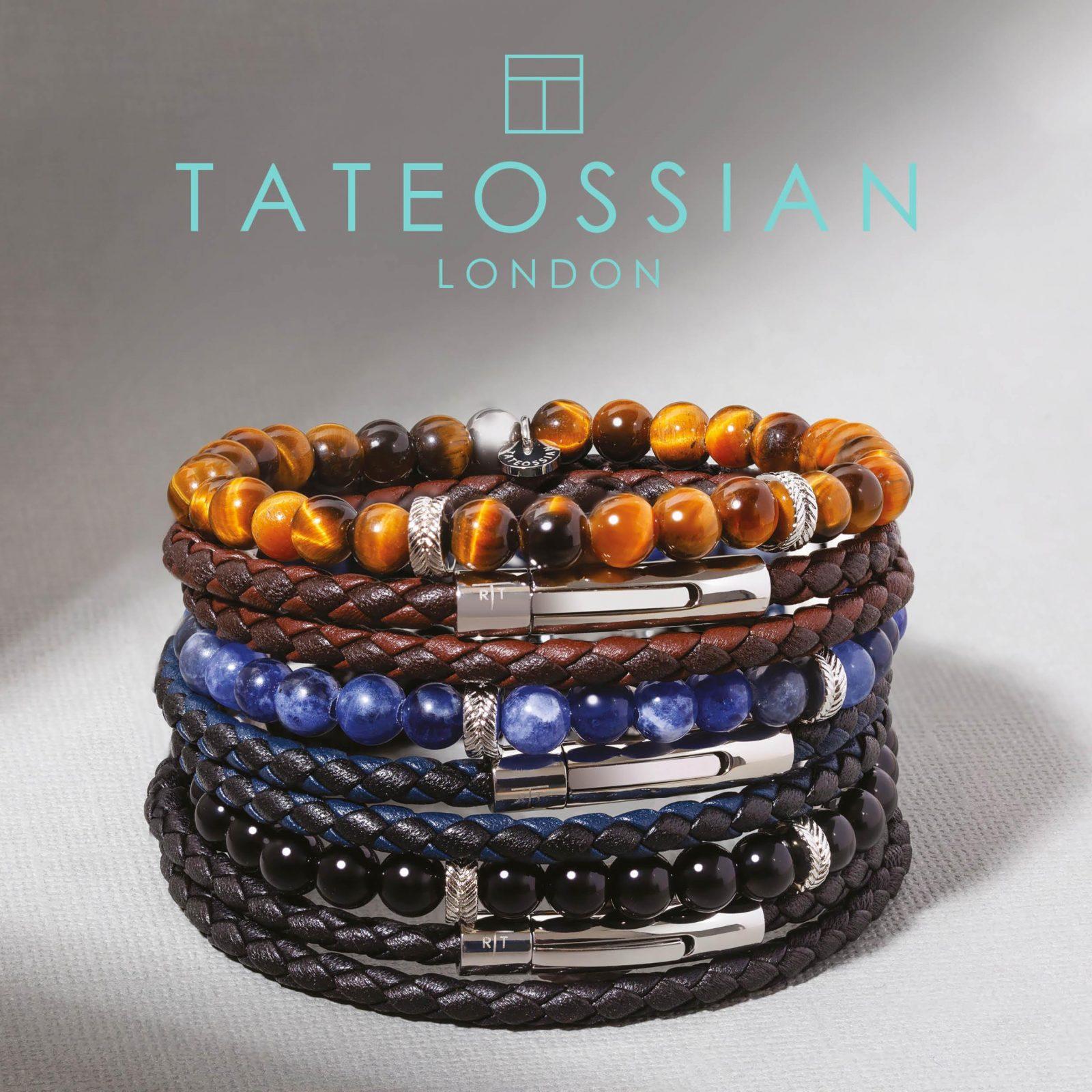 20% off bracelet stacks