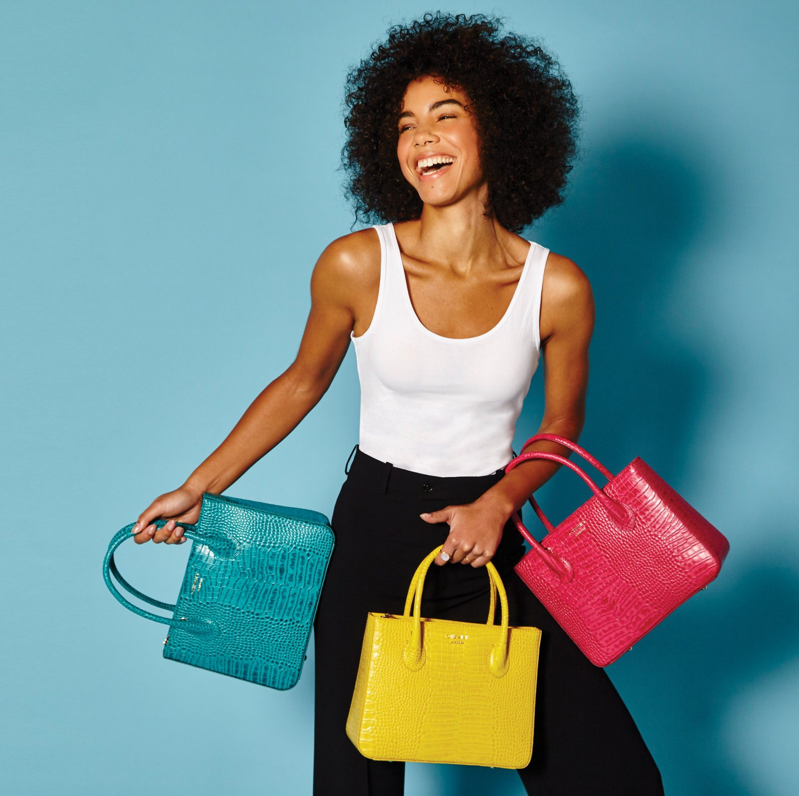 Win Your Favourite Bag