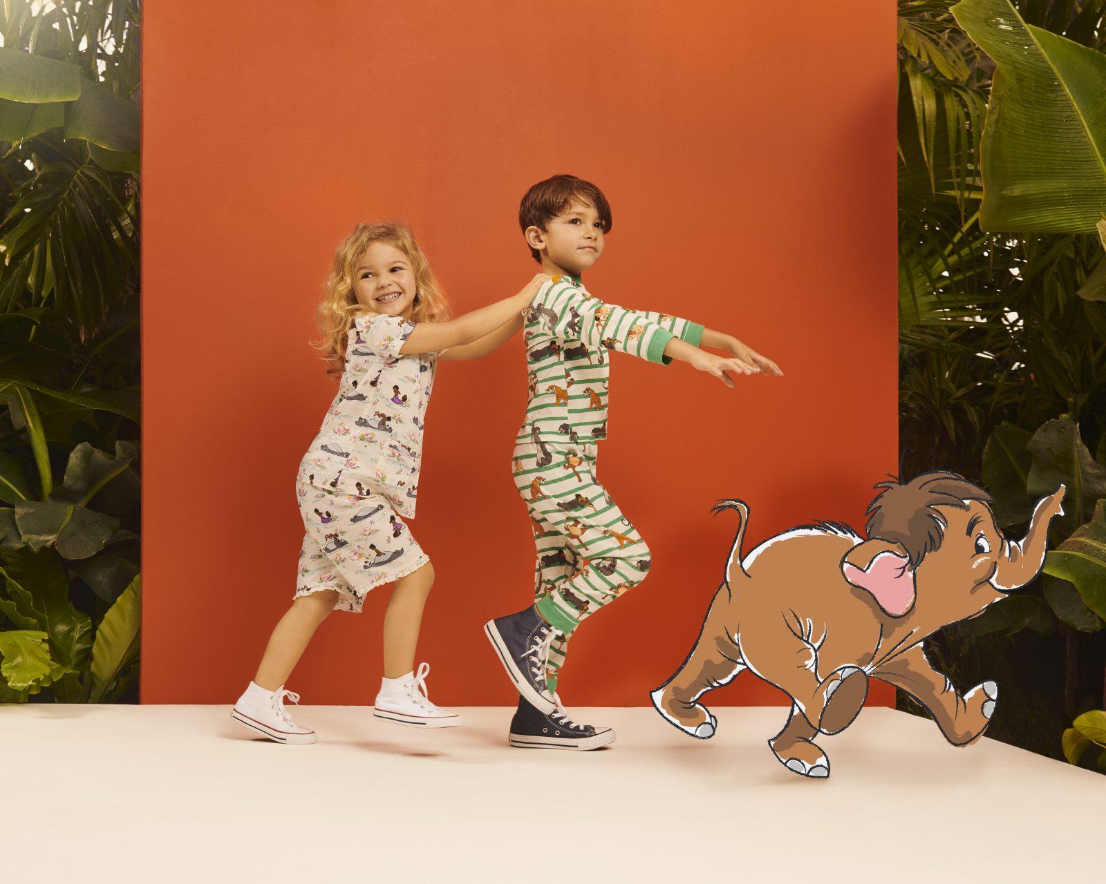 Disney Jungle Book x Cath Kidston