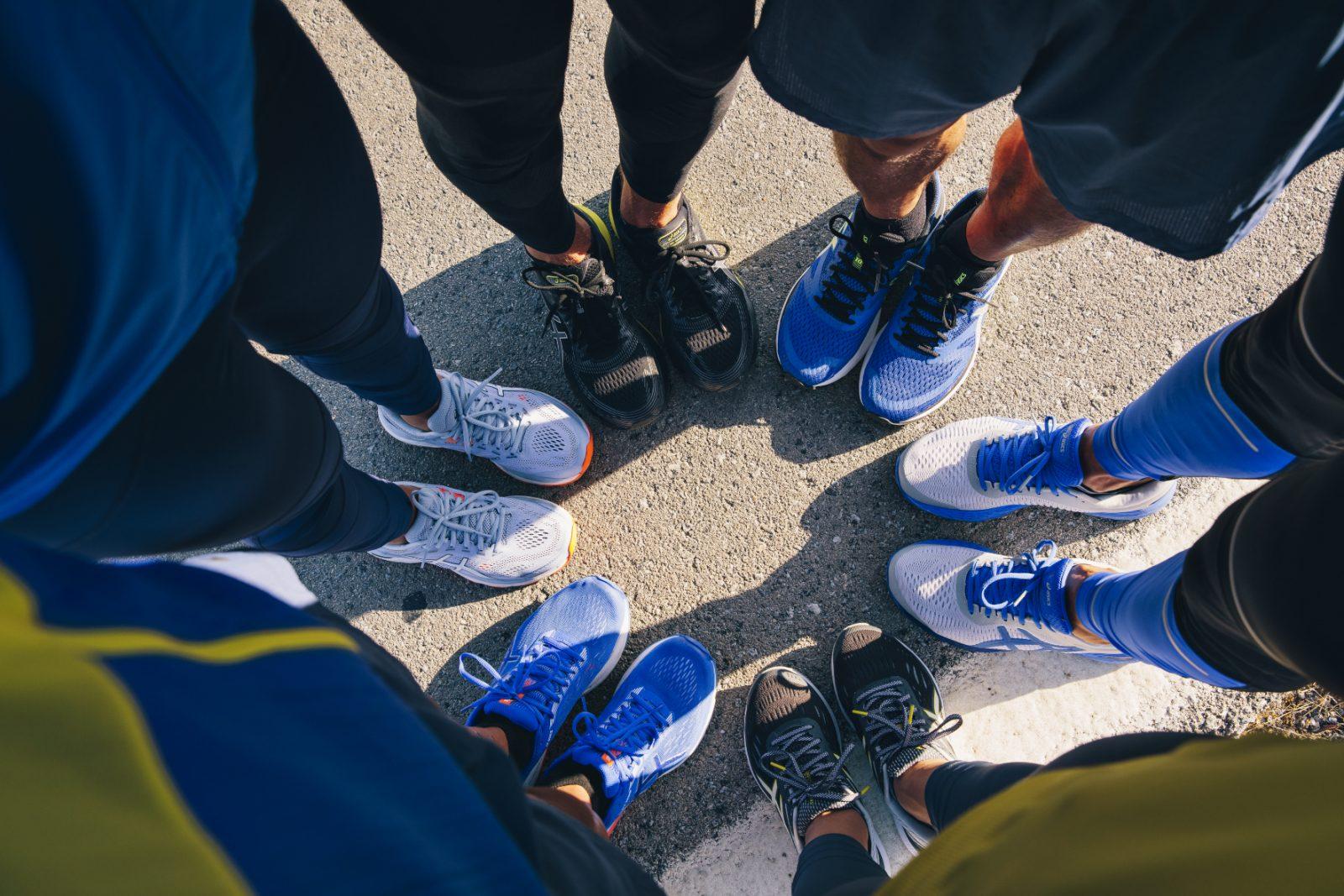 50 reasons to keep running