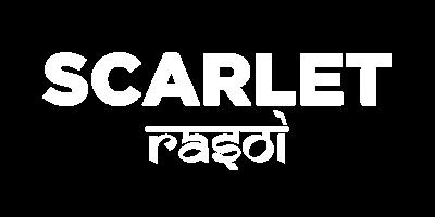 Scarlet Rasoi logo
