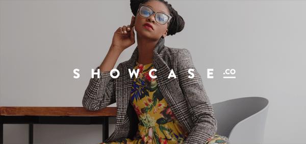 Showcase.co sale banner