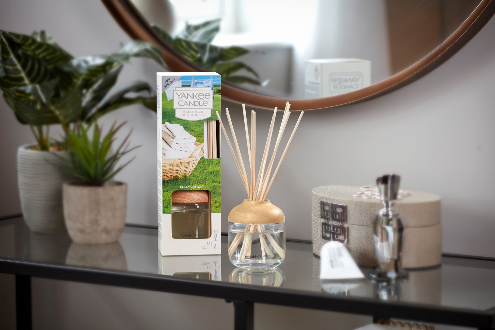 Two Reed Diffusers for £30.