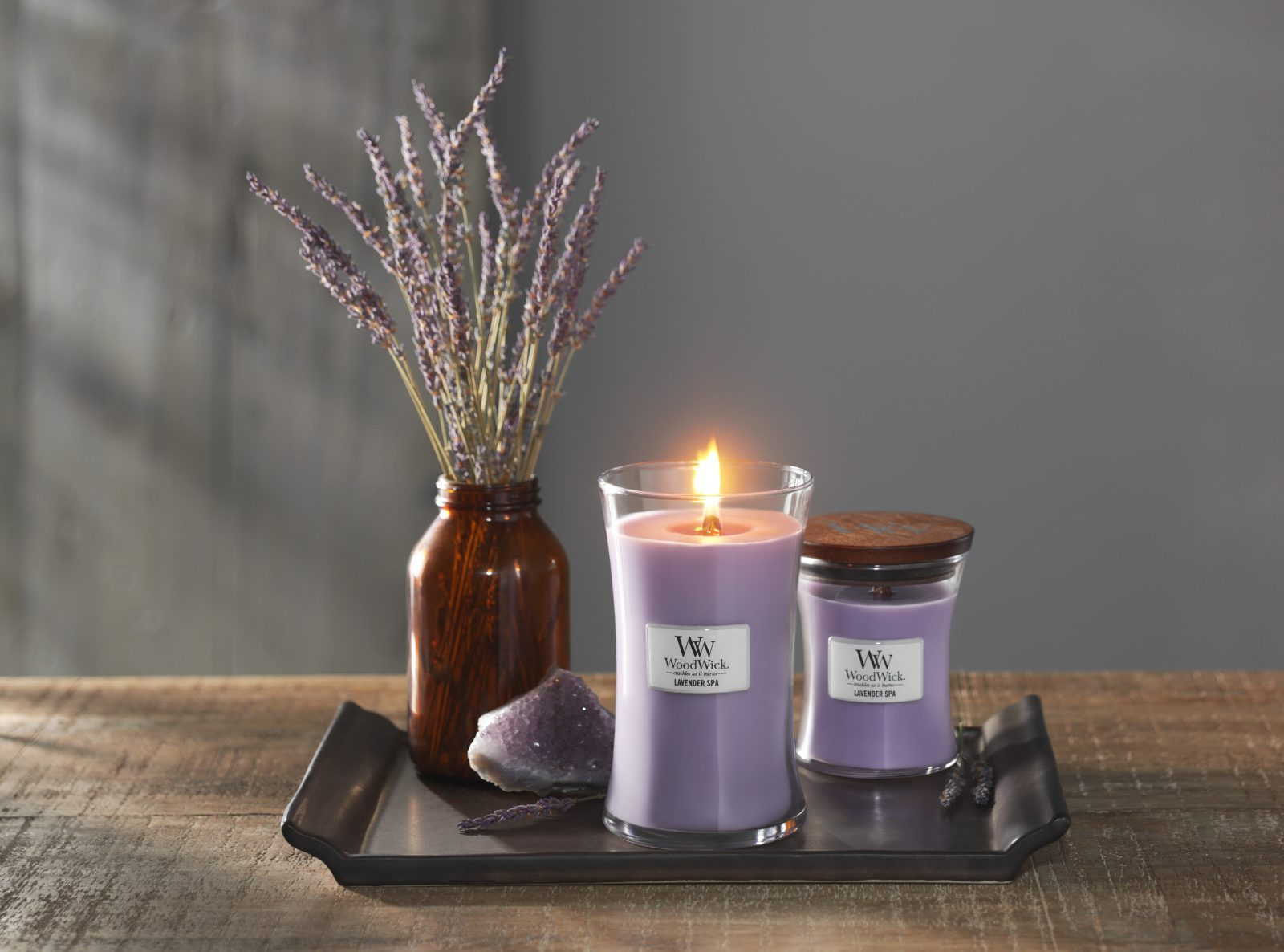 Up to 50% off on WoodWick Candles