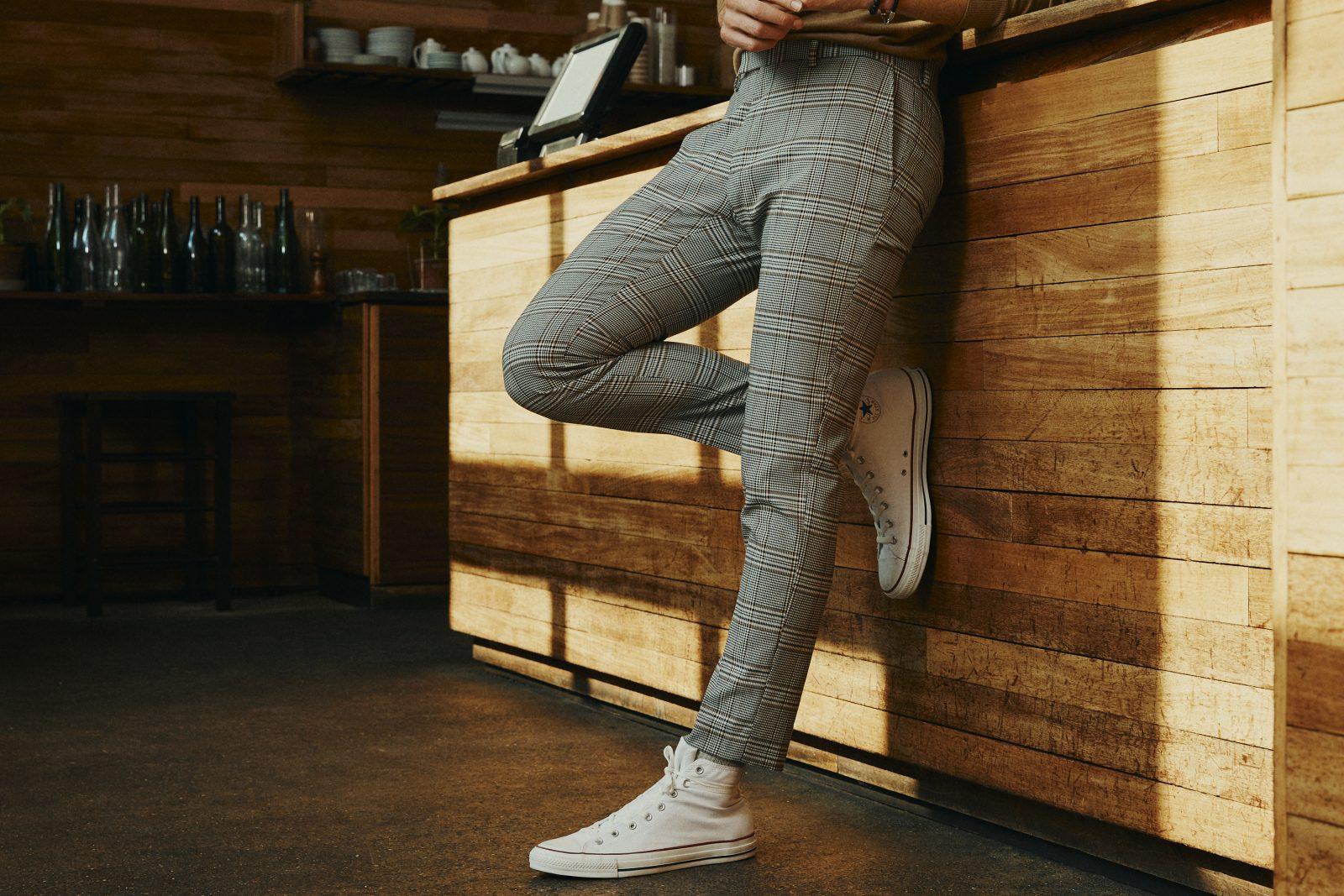 2 for £50 on selected trousers