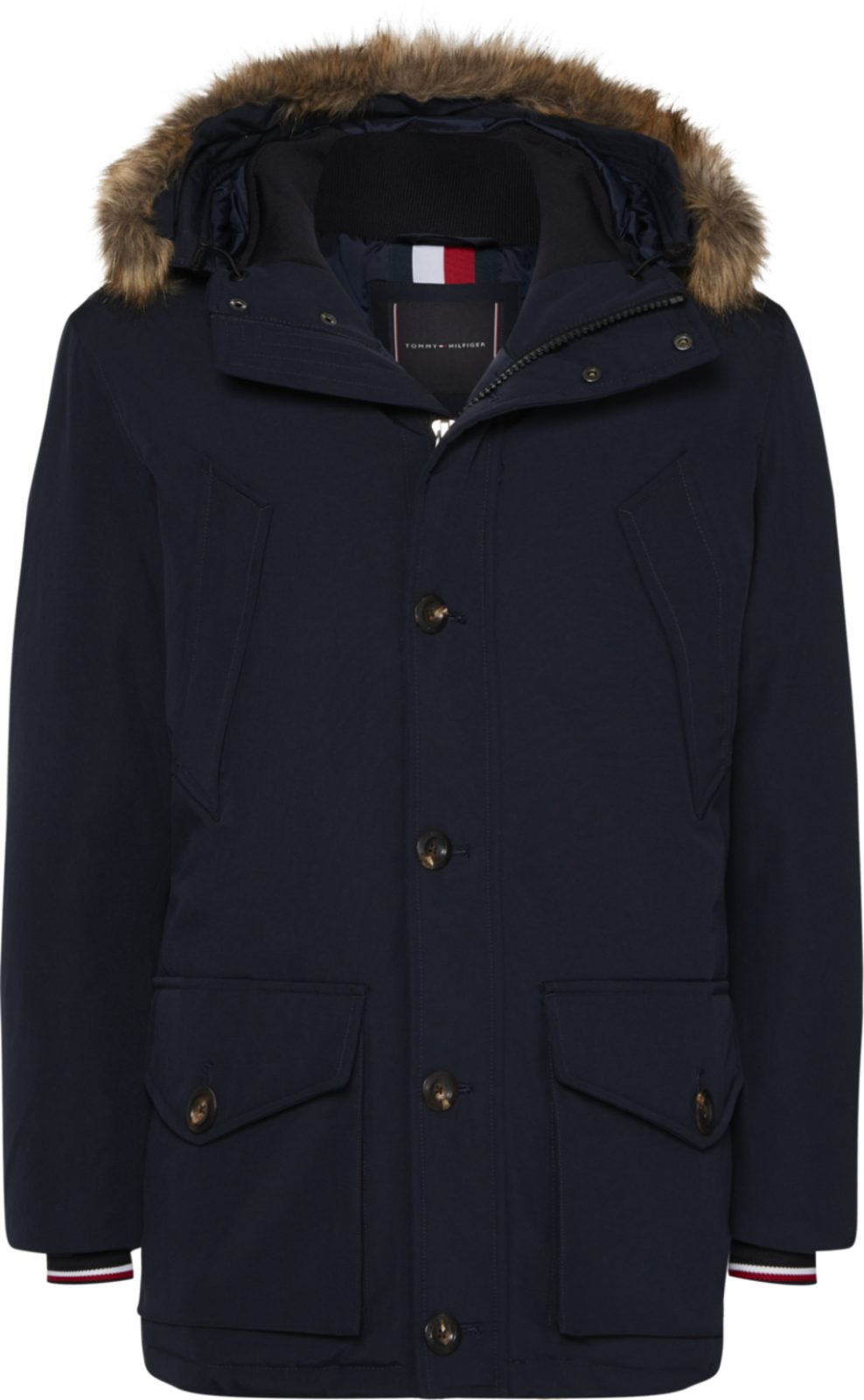 New Tommy Hilfiger women's and men's coats & jackets