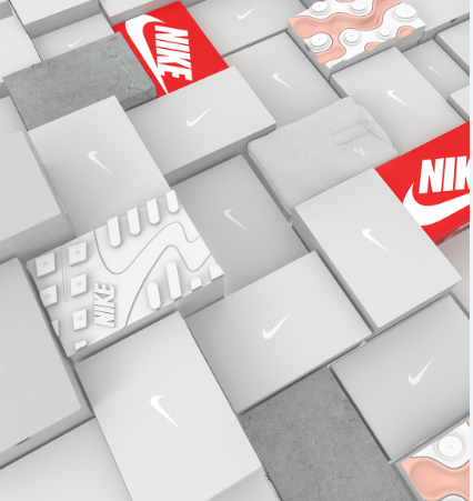 Villano Mucho blanco como la nieve  Nike Factory Store | ICON Outlet at The O2 | London Shopping Centre