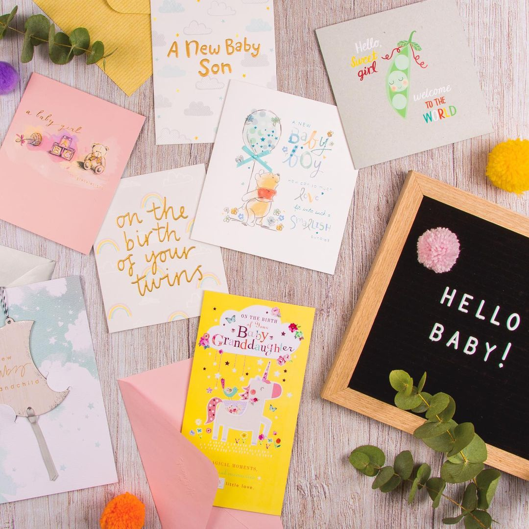Up to 50% off RRP on Hallmark Cards!
